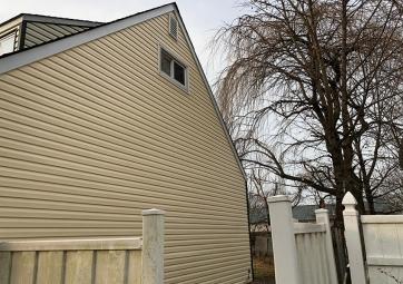 Siding Long Island Roofing Installation Company King