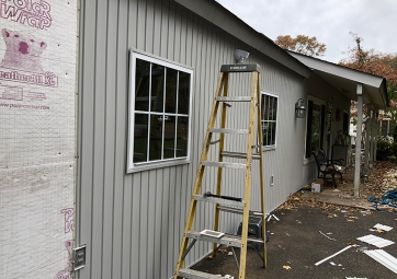 Long Island Siding Repair Long Island Siding Replacement