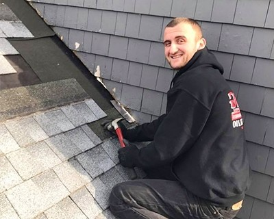 Long Island Roof Repair Roof Leak Repair Flat Roof